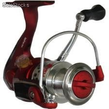 Reel Frontal Bamboo Red Fish 300