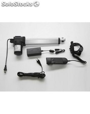 Ref 11 075 Kit Completo Mk 12 Para Sill N Relax Y