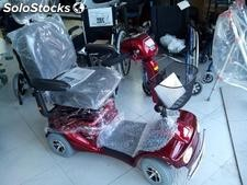 Ref: 1479 Scooter Storil