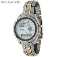 Ref. 18863 - Reloj Christian Gar Analogico y Digital