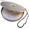Ref:31111 Porta cds de aluminio ideal para incluir el catalogo de su empresa