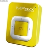 Ref. 39019-4 Mp3 Grundig mpaxx-920 Mp3 2gb Conexión Usb Color Amarillo