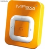 Ref. 39019-6 Mp3 Grundig mpaxx-920 Mp3 2gb Conexión Usb Color Naranja