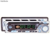 Ref. 40010 Radio Cd Mp3 Silvano Sl-108. Autorradio