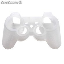 Ref. 44270 | Funda de Silicona para Mando de Sony PlayStation 3 FU-3030 PS-3