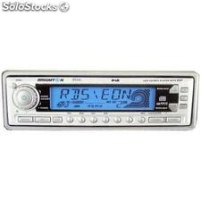 Ref. 52000 Radio Cd Mp3 Rds Brigmton-Bcd-4000-Dab-
