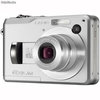 Ref. 55407 Camara Digital Casio Exilim Ex-z-110 6.0 mp pant. 2""