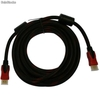 Ref. 60406 Cable Hdmi 19p-m a Yhx Hdmi 19p-m 5Mts