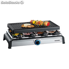 Ref. 63212 | Raclette Grill Severin RG-2617