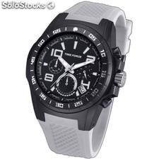 Ref. 81263 Reloj Time Force Tf-4101m16 Cro.Crono Acero 100m