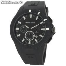 Ref. 81324 Reloj Time Force Tf-4148m11 Caballero Crono 100m