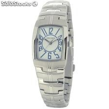 Ref. 81343 Reloj Time Force Tf-4058l12m Señora Acero 50m