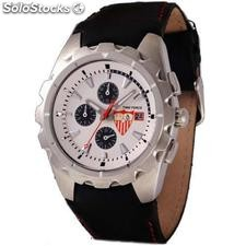 Ref. 81373 Reloj Time Force Tf-3016m02 Sevilla Cf Crono 100m