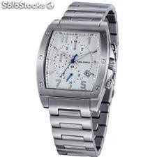 Ref. 81452 Reloj Time Force Tf-3097m02m Cro.Crono Acero 50m