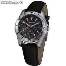 Ref. 81456 Reloj Time Force Tf-3365b01 Señora / Niño Vcf 30m