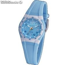 Ref. 83298 Reloj Time Force Tf-3388b03 Niño 100m Esfera Azul