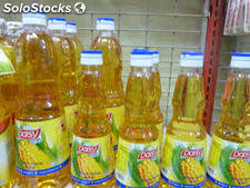 Refined Corn oil and canola oil for sale