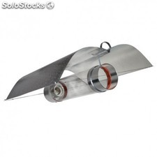 Reflector cool tube 125 + wings