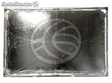 Reflector diffuser panel 140x200mm rectangular removable for professional
