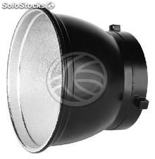 Reflector hood 35 ° and 138 mm diameter (EK30)
