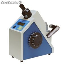 Refractometro abbe, Modelo 315RS Digital. Cat