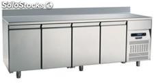 Refrigerated table 700 Four Doors