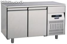 Refrigerated table 700 Two Doors