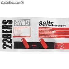 REGALO- 226ERS Sub9 Salts electrolytes 1 packs duplo x 2 caps