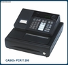 Registradora casio pcr t 280