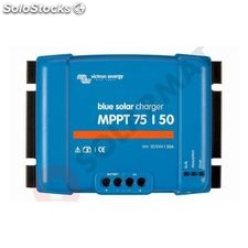 Regulador BlueSolar mppt 75/50 (12/24v - 50A)