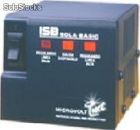 Regulador sola basic 1300va
