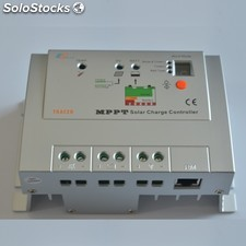 Regulador solar mppt 20 amp