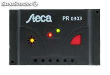 Regulador steca pr 0303 (12V - 3A - sin display)