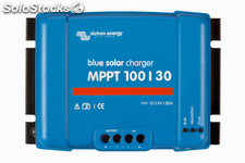 Regulador Victron BlueSolar MPPT 100 30a