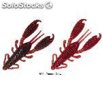 Reins ring craw daddy B20 color tomato craw