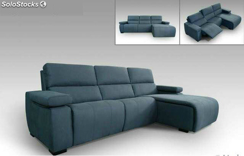 Relax eléctricos sofa chaise longue relax electrico