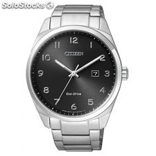 Reloj citizen eco drive negro