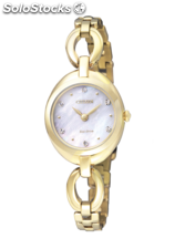 Reloj Citizen EX1432-51D Lady 1430 Mujer