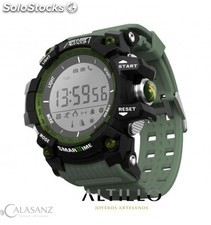 Reloj de la Guardia Civil, Aviador Smarttime
