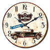 Reloj de Pared Coche Retro - Foto 4