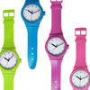 Reloj de Pared Coloured Watch - Foto 1