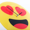 Reloj de Pared Emoticono Corazones - Foto 2