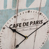 Reloj de Pared France Vintage Coconut - Foto 3