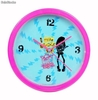 Reloj de Pared Monster High