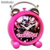 Reloj Despertador Monster High (14 cms)