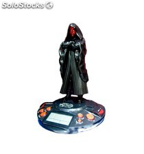 Reloj Despertador Star Wars Darth Maul