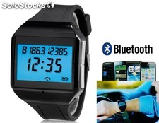 Reloj digital con manos libres bluetooth