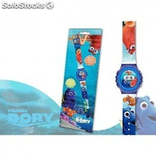 Reloj Digital Dory Disney