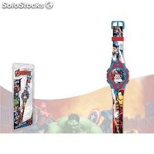 Reloj digital new sport avengers