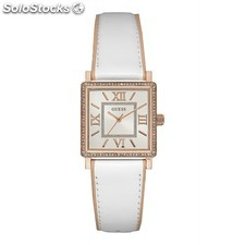 Reloj Guess Highline Blanco